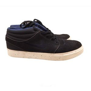 NIKE SB Zoom Stefan Janoski Mid Skate Shoes Sz 10